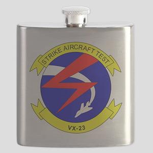 vx23 Flask