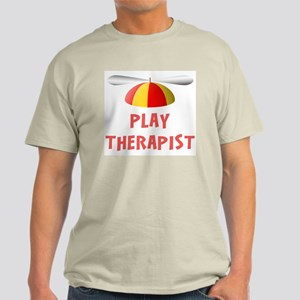 Play Therapist Light T-Shirt
