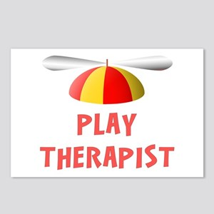 Play Therapist Postcards (Package of 8)