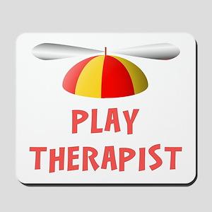 Play Therapist Mousepad