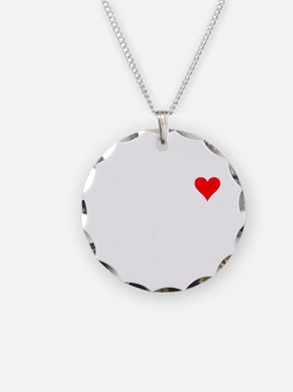 ExpectingfromETshirt Necklace