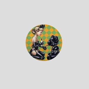 subbi teddy Mini Button