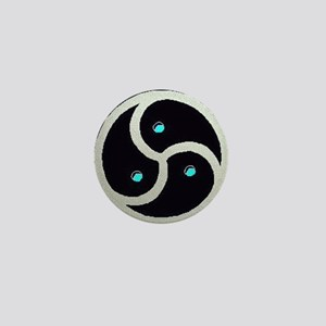 2-emblem4 Mini Button