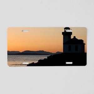 IMG_9888 Aluminum License Plate