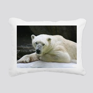 IMG_7825 Rectangular Canvas Pillow