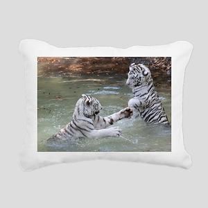 IMG_4899 Rectangular Canvas Pillow