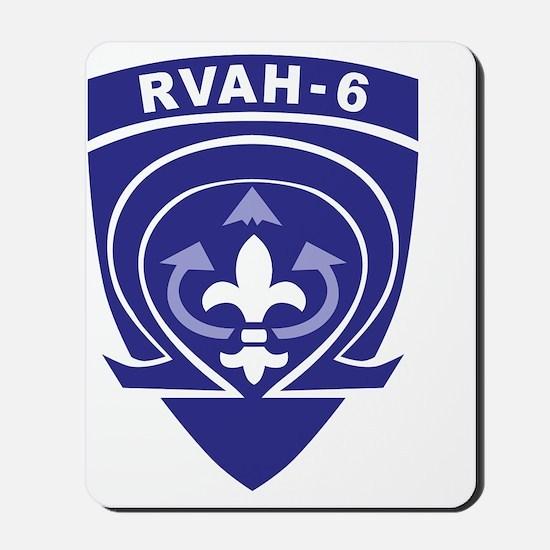 rvah6 Mousepad
