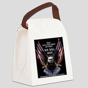 m0204 Canvas Lunch Bag