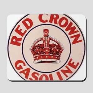redcrown Mousepad