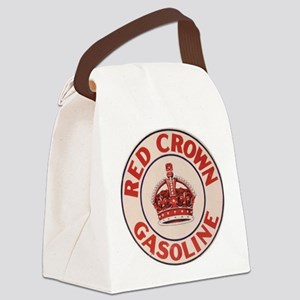 redcrown Canvas Lunch Bag