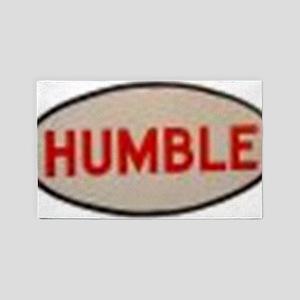 2-humble 3'x5' Area Rug