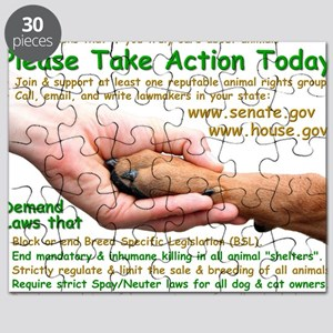 please_take_action_today Puzzle