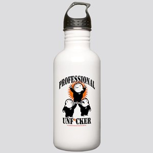 professional Stainless Water Bottle 1.0L
