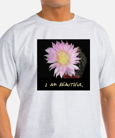 Iambeautiful01 T-Shirt