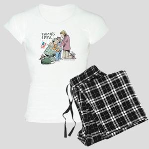 DH.military Women's Light Pajamas