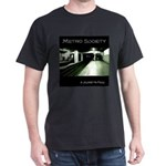 """METRO SOCIETY """"A Journey In Paris"""" T-Shirt"""
