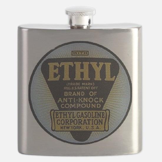ethyl2 Flask