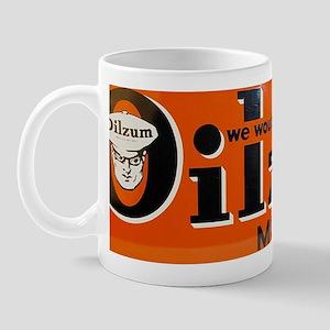 oilzum Mug
