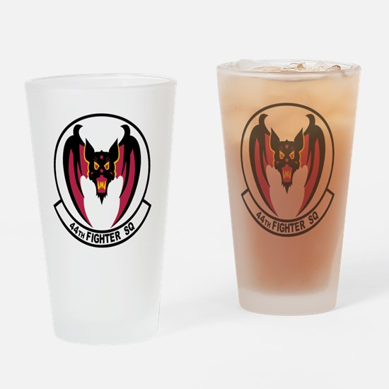 44th_Fighter_Squadron Drinking Glass