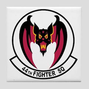 44th_Fighter_Squadron Tile Coaster