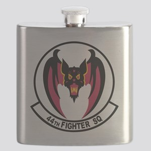 44th_Fighter_Squadron Flask