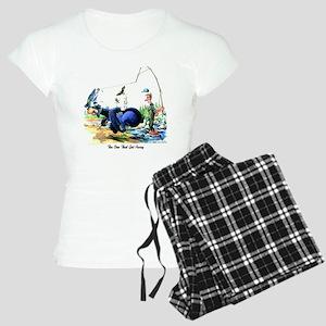 The One That Got Away Women's Light Pajamas