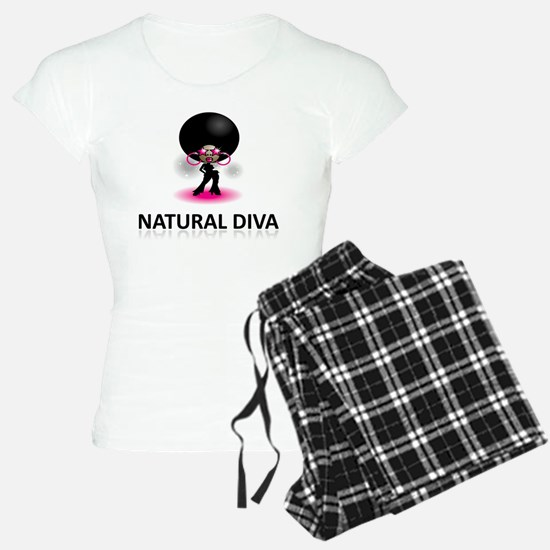 Natural Chick Epidemic ReDe Pajamas