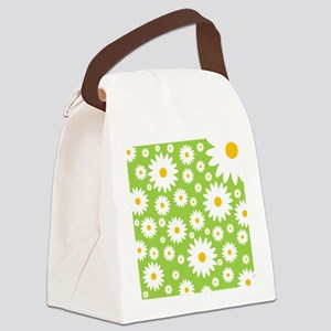 2-dai9sey Canvas Lunch Bag