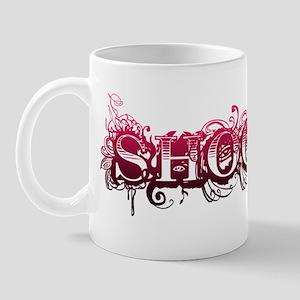 10x3_shooter fancy Mug