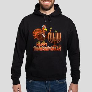 Happy Thanksgivukkah Hoodie