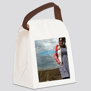 2-poster_crystal Canvas Lunch Bag