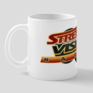 SV TRANS Mug
