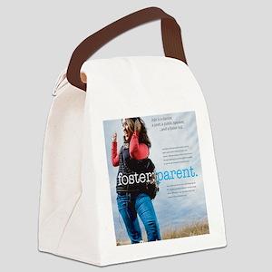 2-poster_jojo Canvas Lunch Bag