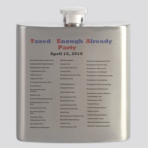 2-list of taxes Flask