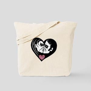 ENCHANTED MOMENTS Tote Bag