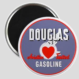 douglasgasoline Magnet