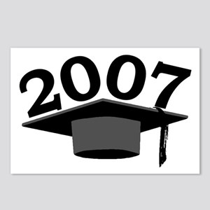 Graduation 2007 Postcards (Package of 8)