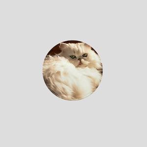 persianwht22 Mini Button