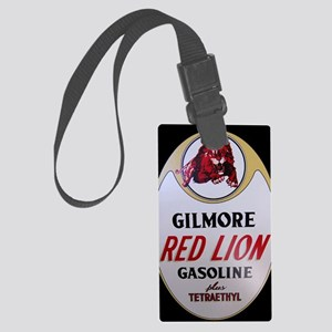gilmore1 Large Luggage Tag