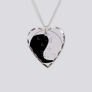 Yin_43x43-8 Necklace Heart Charm