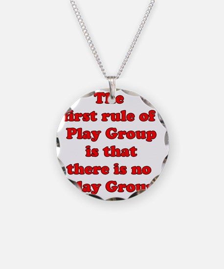 playgroup Necklace