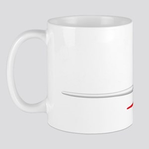 Castle_WoW_v2-dark Mug