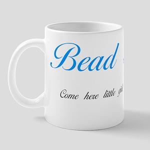 beadpusher Mug