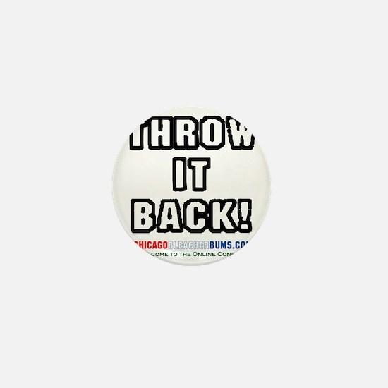 ThrowItBack Mini Button
