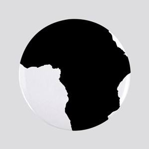 "African Continent_Large 3.5"" Button"