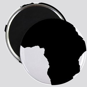 African Continent_Large Magnet