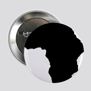 """African Continent_Large 2.25"""" Button"""