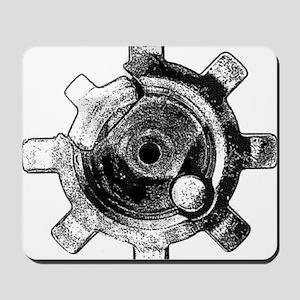 M16 Ejector Mousepad