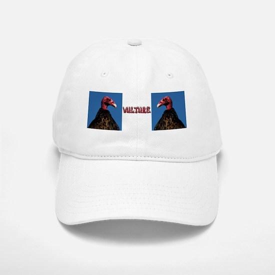 (7) Vulture Profile Hat
