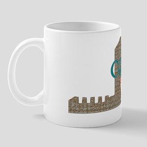 castle2 Mug